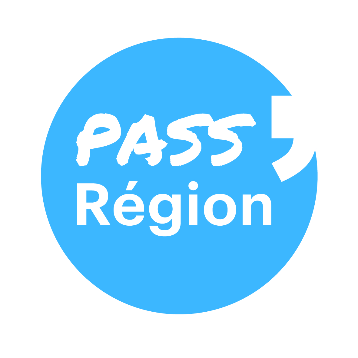 Logo Pass Region